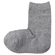 合脚直角素色袜