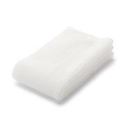 泡沫柔和浴巾 约25x90cm