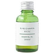 香精油 天竺葵 30ml