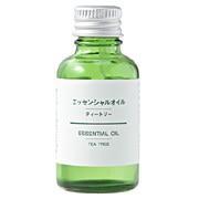 香精油/茶树