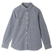 钱布雷棉衬衫