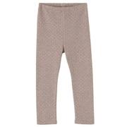 日常儿童十分长收腿裤