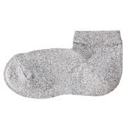 合脚直角运动船袜