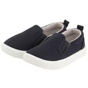 舒适合脚懒式鞋
