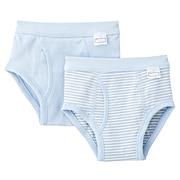 触感亲肤舒适三角裤·2条装