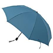 两面圆形纽扣2种折法折叠伞