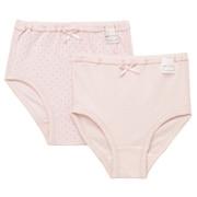 触感亲肤舒适短裤 2条装(婴儿)