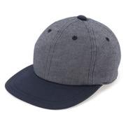 棉钱布雷帽子