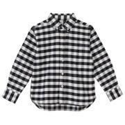 牛津棉衬衫(孩童)