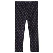 日常儿童 棉混十分长收腿裤(婴儿)