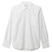 水洗棉平纹衬衫