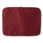 锦纶袋 A4 / 胭脂红色