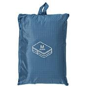 滑翔伞梭织布可折叠旅行用收纳包 两层型 中