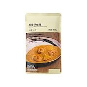 椰香 虾咖喱 180克