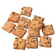 海苔芥末饼 35g