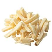 马铃薯条 原味薯条 50g