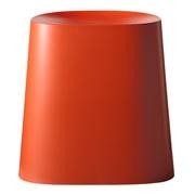 聚丙烯可叠凳 / 红色 / 约长43×宽34×高46.5cm