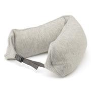 厚棉布舒适颈部靠枕