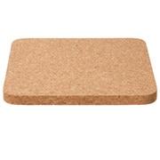软木锅垫方形  约长22×宽22cm
