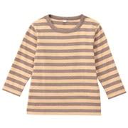 條紋長袖T恤
