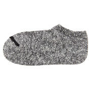 棉混合脚直角_低针距条纹运动船袜(女士_可选)