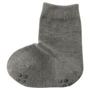 合脚直角弹力素色袜(婴儿)