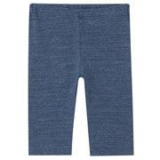 日常儿童服棉混五分长收腿裤(孩童)