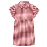 牛津棉短袖连衣裙(婴儿)