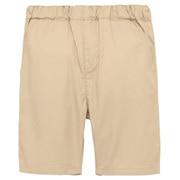 高密度编织_半长裤