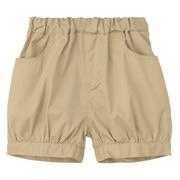 高密度编织_短裤