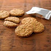 榛子燕麦饼干