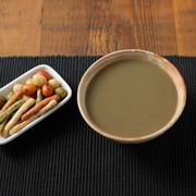 品味喜好的浓度 焙茶拿铁