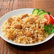 新加坡海南鸡饭煮饭酱