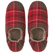 棉法兰绒 柔软家居鞋  L/25~26.5用
