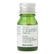 香精油/尤加利&柑橘 10ml