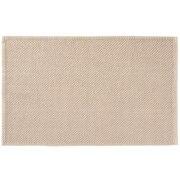 印度棉手织绒毛 浴室用脚垫  45*70cm