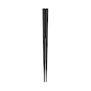 擦漆 六角筷  23cm