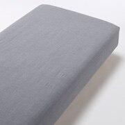 水洗棉 床罩 100×200×18-28cm