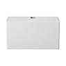 扫除用品系列 地板拖把收藏盒  约长27×宽9×高15cm