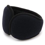 可调节尺寸 可从后面戴的耳罩