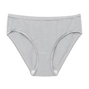 棉混弹力 中腰短裤