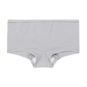 棉混弹力 平角短裤
