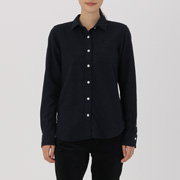 棉法兰绒 衬衫