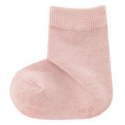 合脚直角弹力 素色袜