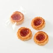 草莓果酱派 14个