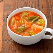 意大利菜丝汤