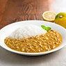 柚子鸡肉酱咖喱