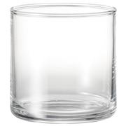 钠钙玻璃 平底杯 / 约210ml