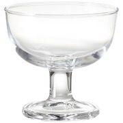 钠钙玻璃 甜品杯 / 约190ml