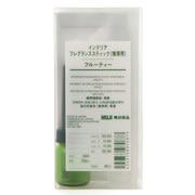 室内芳香剂(携带用)果香/1次用装(芳香棒6根*1袋)